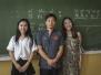 Otvorenia Centra výučby čínskeho jazyka 2018