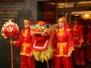 Reštaurácia Shanghai 2013