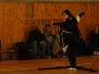 Wushu team and taiji team exams 2011